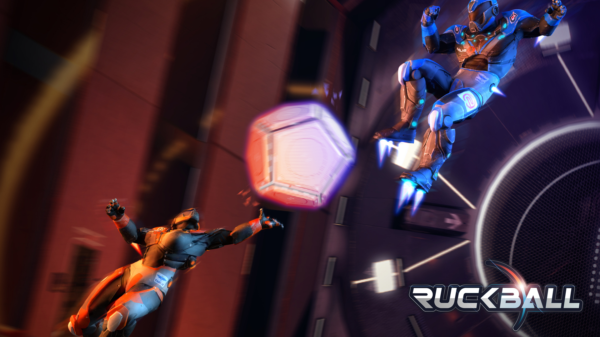 Image result for RUCKBALL [ex sumocrats]